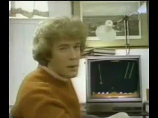 "Sena TAY Retro: Atari 2600    ""Träffarna""    TV-reklam (NA)"
