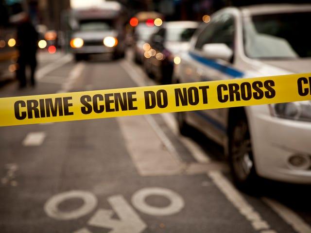 Hakaret Edilebilir Olduğu Siyah Erkeklerin Öldürülmesi: Rapor