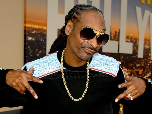 Nie, Snoop Dogg nie może zostać anulowany