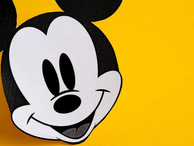 Disney + no es mucho dinero por tu dinero ahora