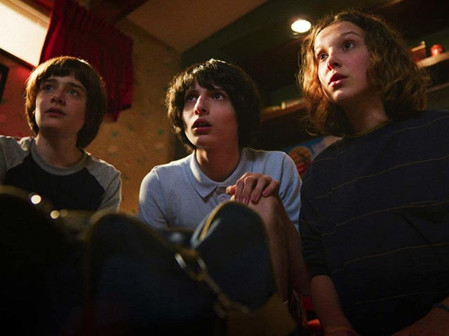 How to Avoid 'Stranger Things 3' Spoilers on the Web