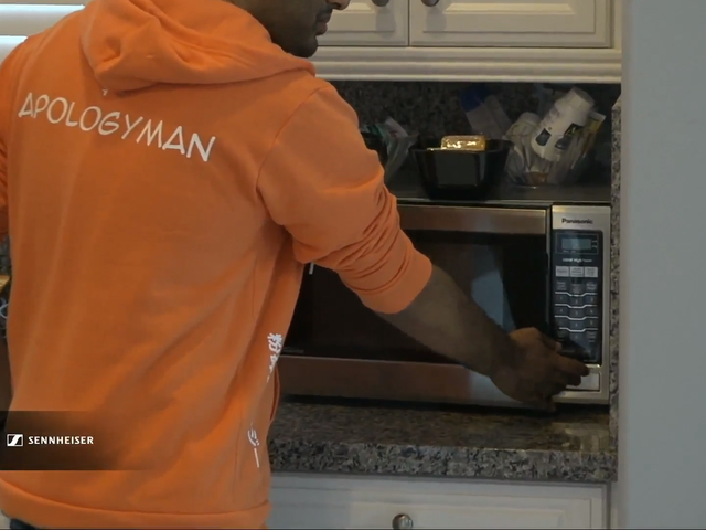 Dragon Ball Player Microwaves His Cereal Milk, Shattering My View Of Breakfast Forever