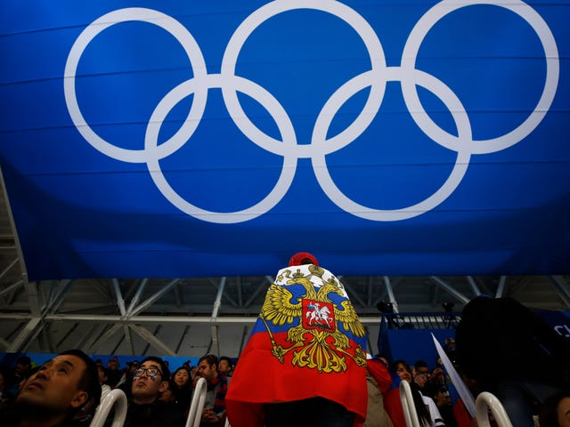 US Officials Say Russia Hacked Pyeongchang Olympics, Tried to Pin It on North Korea