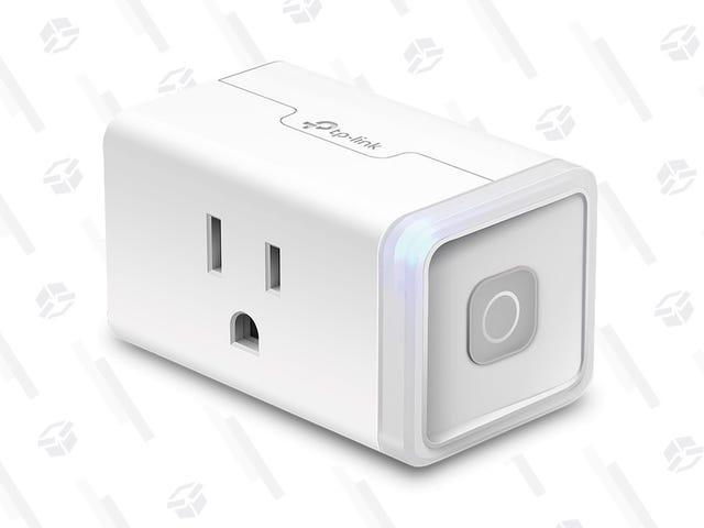 Hæng et ekstra TP-Link Smart Plug til kun $ 13