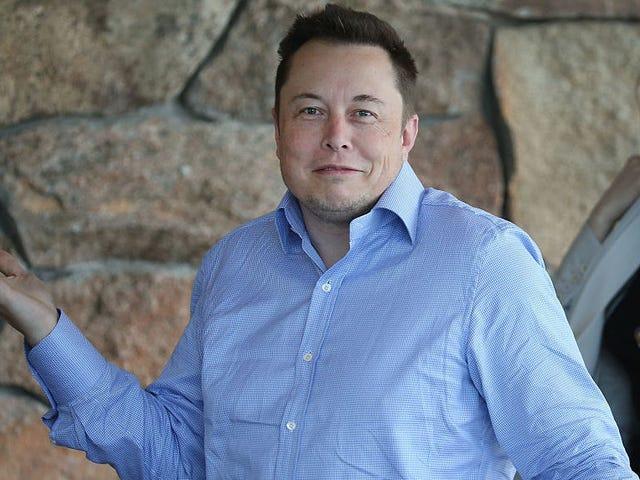 Elon Musk Vows to Take on Flint Water Crisis