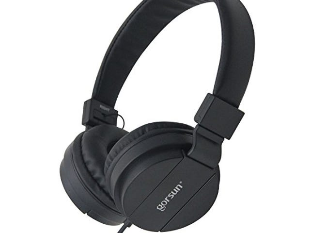 51% Off ONTA Lightweight Kids Headphones on Amazon