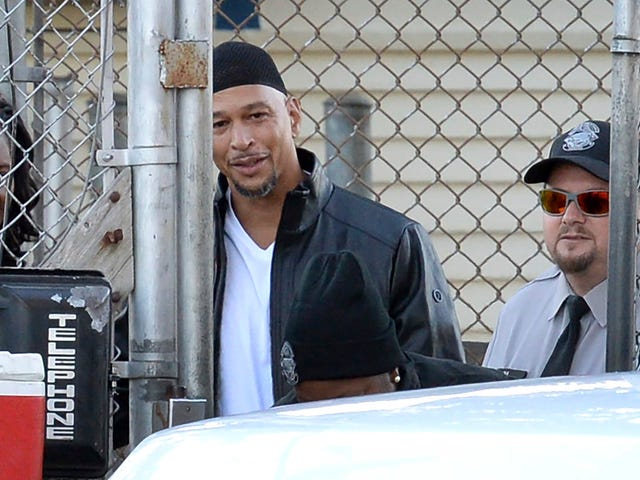 Rae Carruth Has Been Released From Prison
