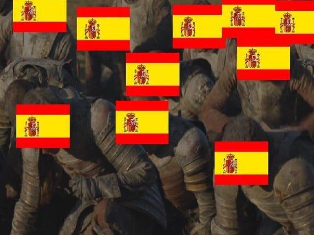 Las brutales reacciones de Internet ante el fracasodeEspañaensu intento de filtrar <i>Juego de Tronos</i>
