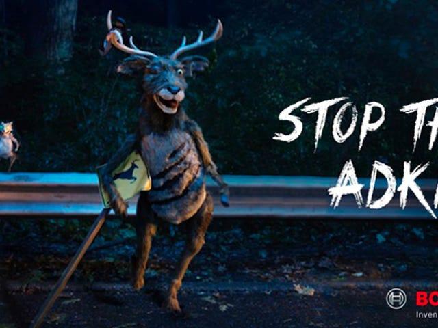 Bring Back Our Favorite Ads!