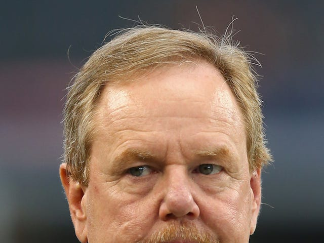 Ed Werder Bravely Speaks For All The Men Who Don't Have Jobs In Sports Media