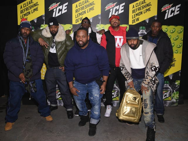 New Documentary to Shed Light on Why Wu-Tang Clan Ain't Nuthing ta F' Wit