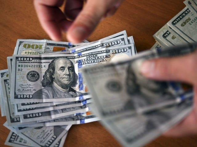 Store pharma-penge påvirker virkelig, hvad læger ordinerer, rapporterer om fund