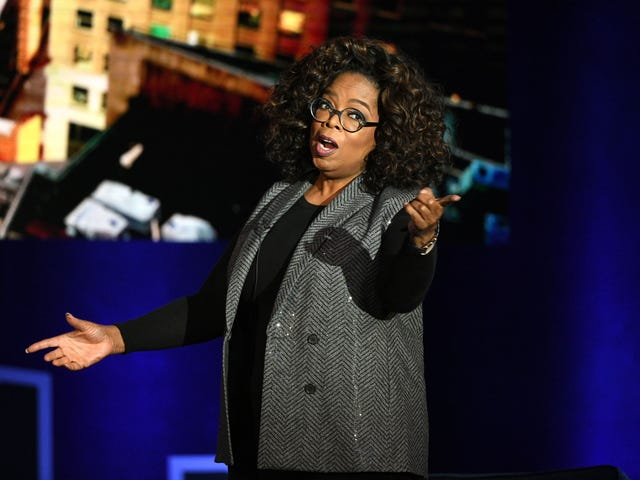 Oprah Winfrey entrevistará a los acusadores de Michael Jackson después de <i>Leaving Neverland</i> Airs