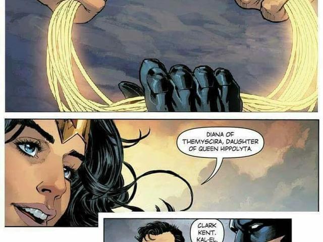 彼はバットマンだから