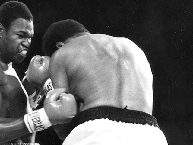 When Muhammad Ali Was A Has-Been