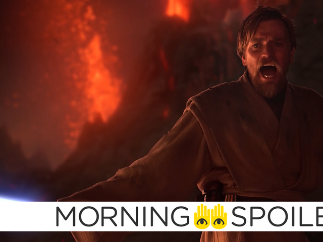Don't Get Too Excited About the Latest Obi-Wan Spinoff Rumors
