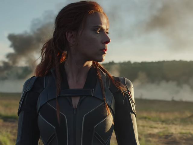 Black Widow is using this downtime to replace its composer
