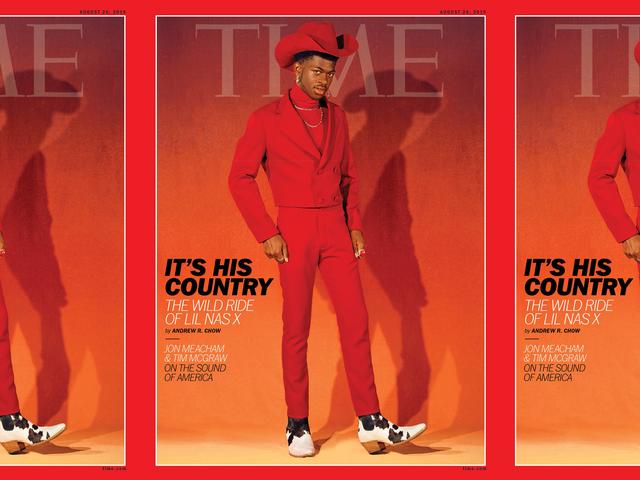 Lil Nas X est plus grand que les Beatles