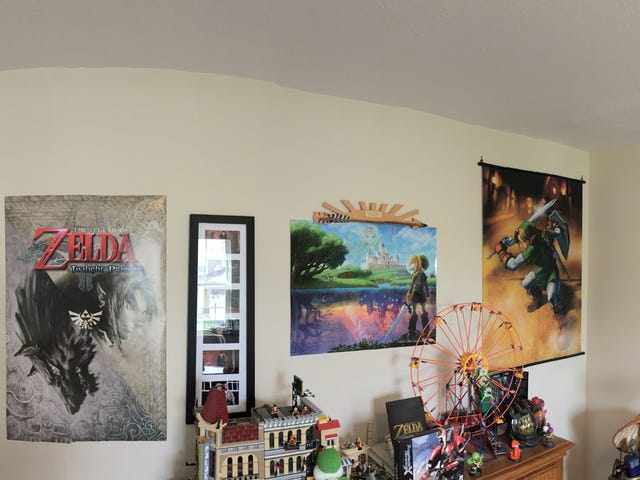 ThePickyGamer's Video Game Poster Collection [UPDATE]