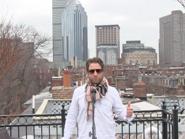 Barstool Sports Founder Comes Up With Dumbest Possible Reason To Delete Dumbest Possible Post
