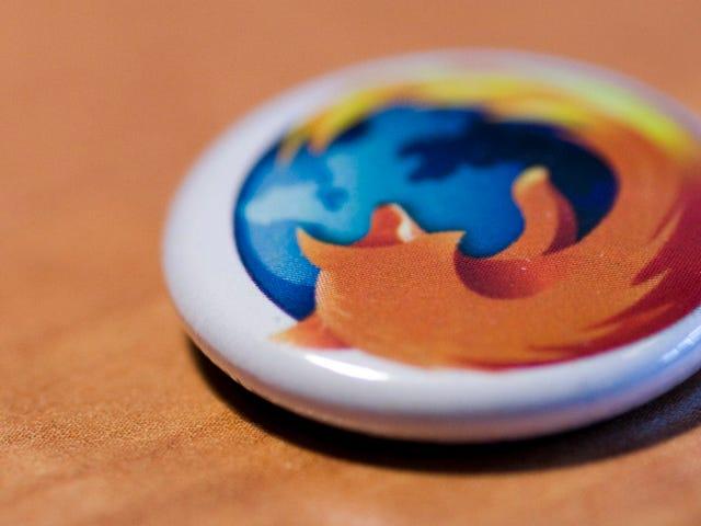 Firefox går endelig 64-bit på Windows