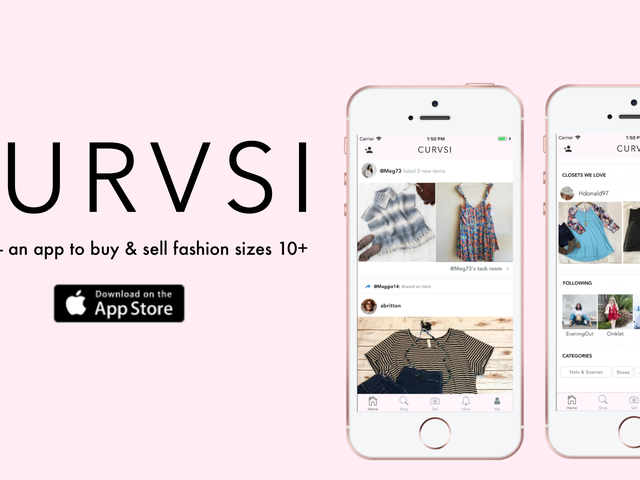 Ahead of the Curve: Curvsi Wants You to Love Your Closet