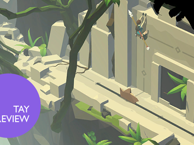 Lara Croft GO: The TAY Review