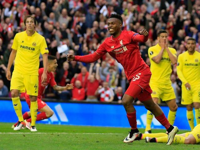 Liverpool Sadece Bir Daha Fazla Kazanarak Liverpool'u Yeniden Harika Yapabilir