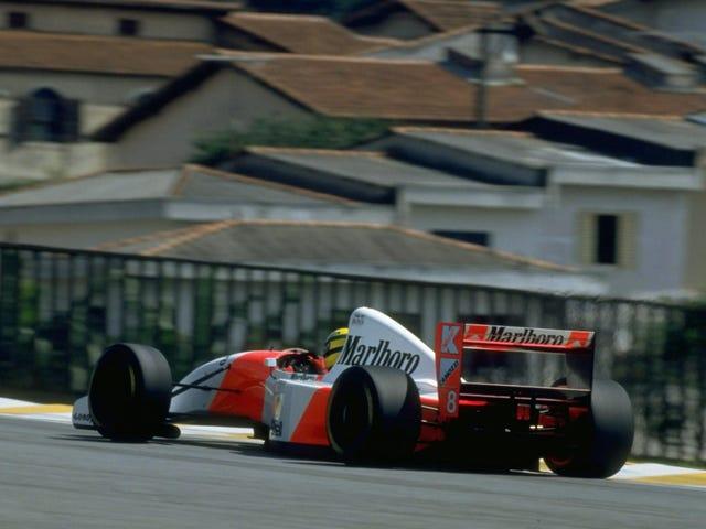 Το F1 Βραζιλιάνικο Grand Prix θα συνεχιστεί στο Brand-New Track στο Ρίο, αναφέρει ο Πρόεδρος