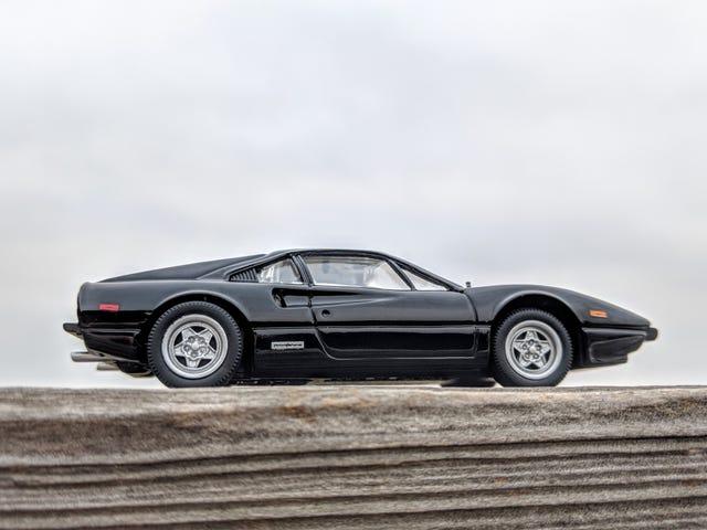 Radcast: Ferrari 308