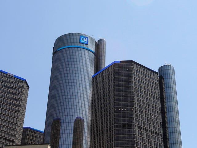 Οι δικηγόροι υποθέτουν ότι η «κάλυψη επάνω» της GM του διακόπτη ανάφλεξης Fiasco