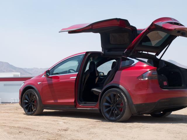 Tesla Model S et Model X pourraient recevoir des mises à jour, mais est-ce suffisant?