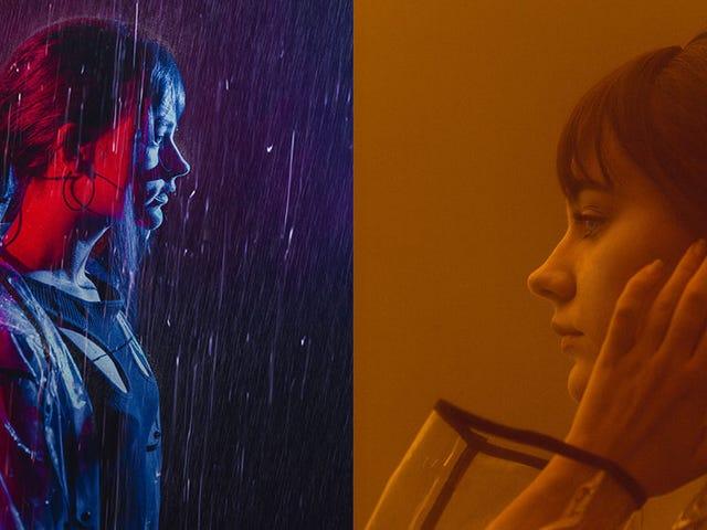 Blade Runner 2049 Cosplay