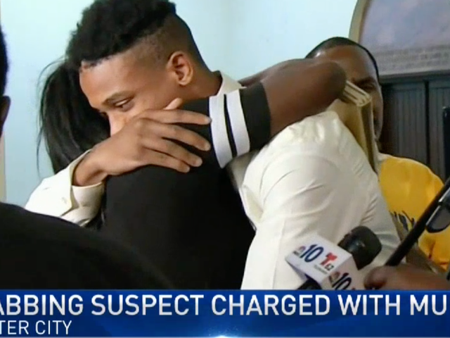 20-Year-Old Poet, College Student Charged with Murder of Former Star Quarterback
