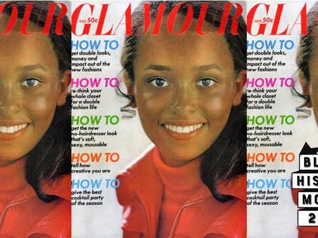 Before She Was 2nd: Daphne Maxwell-Reid Broke Beauty Barriers