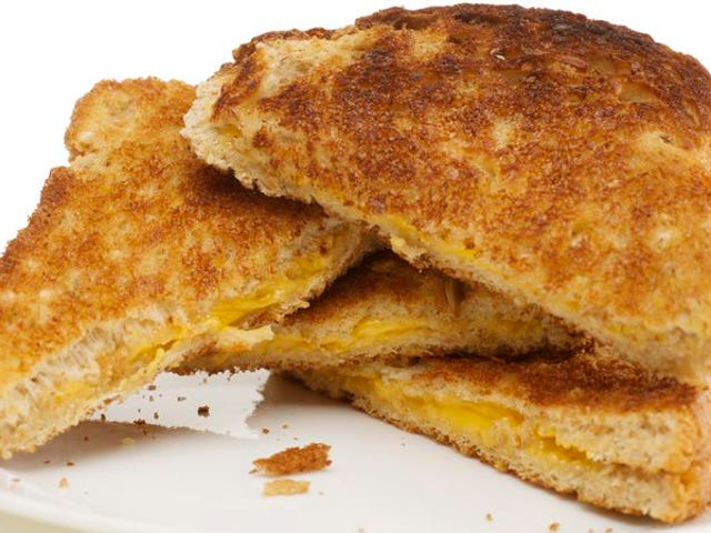 Secrets to a top-notch grilled cheese