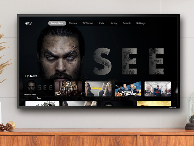 Apple TV + Exec Kim Rozenfield Is Out Just Weeks Selepas Pelancaran