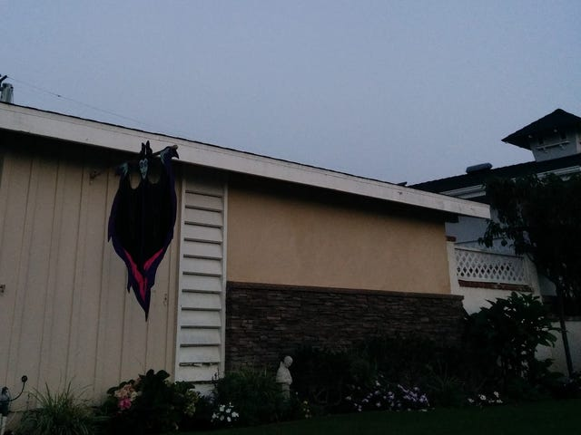 Halloween Decorations From a Few Neighborhoods