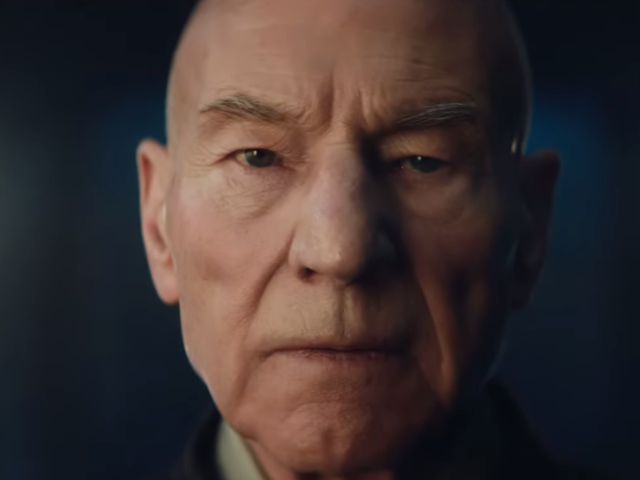 <i>Star Trek: Picard's</i> First Teaser Hints at Jean-Luc's Tragic Place in Starfleet History [Updated]