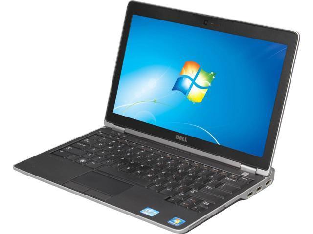 Dell Latitude E6220 Windows 7 re-installation madness