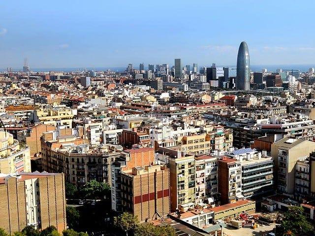वैज्ञानिकों ने स्पेन में एक प्रदूषित एक्विफर की सफाई में बैक्टीरिया को रौंद डाला