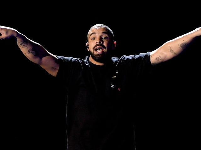 10 tankar på Drake och hans &quot;Playlist,&quot; <i>More Life</i>