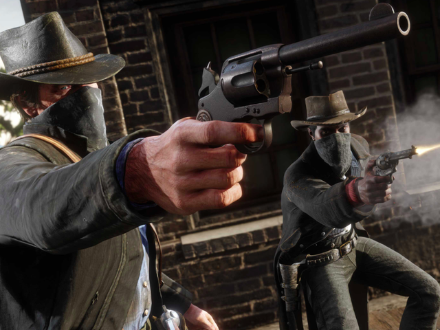 Rockstar Pledges To Fix Red Dead 2's Stuttering Issues On PC