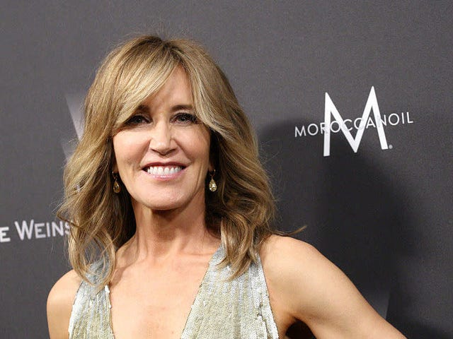 Felicity Huffman Gets 2 Weeks in Jail for Gaming Educational System — Not So Long Ago, a Black Mom Wasn't So Lucky
