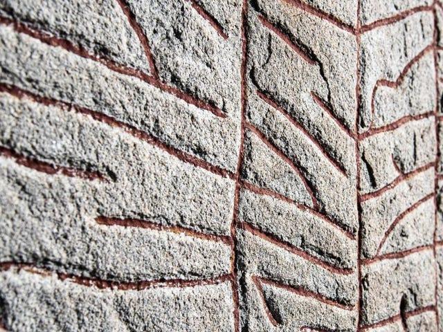 Viking Runes advares om en klimakatastrofe, foreslår ny forskning