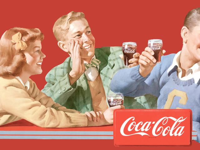 Brain Candy: Coca Cola Riddle sẽ dạy cho thế giới để hát