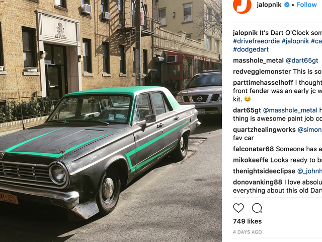 Here Are Your Best Instagram Posts From This Week