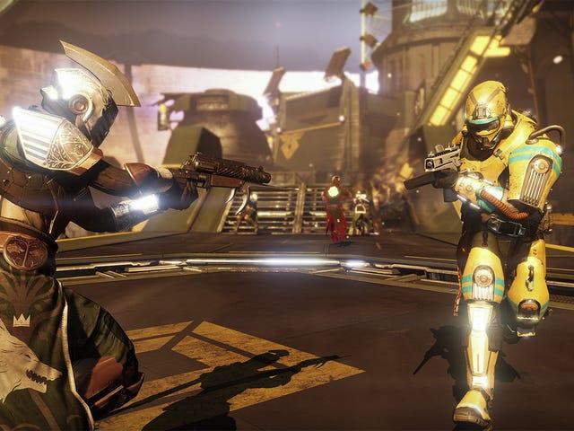 भाग्य 1 Xbox खिलाड़ियों को अब अंत में सब कुछ, दो साल बाद प्राप्त कर सकते हैं