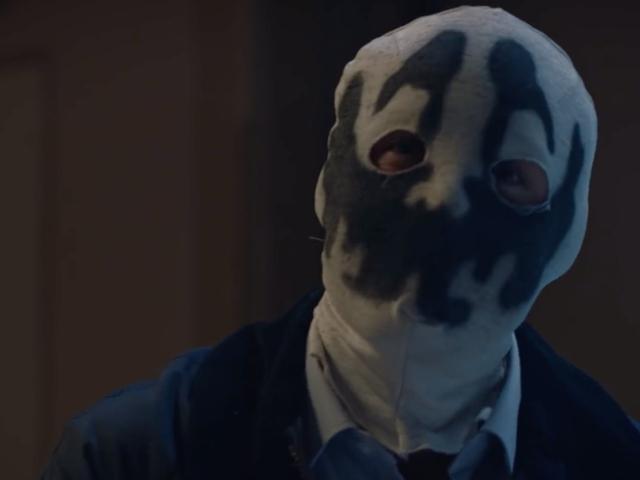 Dave Gibbons comprende por qué los vigilantes de HBO convirtieron a Rorschach en un símbolo de supremacía blanca