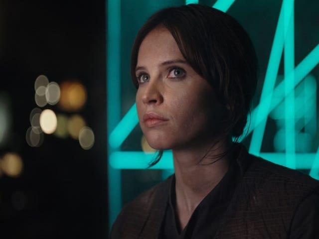 El nuevo trailer de <i>Rogue One</i> sale el jueves durante los Juegos Olímpicos